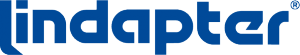 Lindapter Logo Blue 600 x 600px